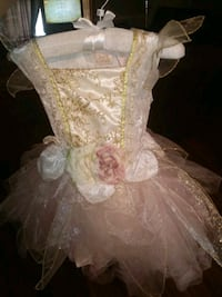 fairy costume. size 3t extremely nice quality Bolton, 39041