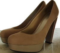 size 7 high heels Norwalk