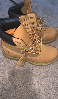 Timberland Boots Pittsburgh, 15205