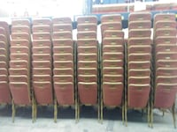 Banquet Chairs $5 ea null