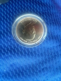 Gold coin Columbus, 43232