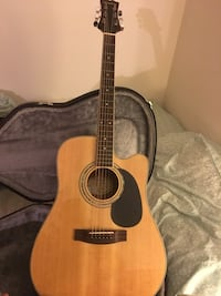 Mitchell Electric/Acoustic Guitar Baltimore, 21219