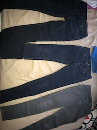 forever 21 jeans (3 for 25$) Toronto, M8Z 0A6