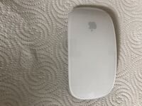 Apple Magic Bluetooth Mouse- Model A1296 375 mi