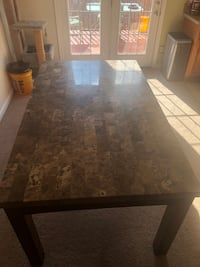 Marble dining table  Inwood, 25428