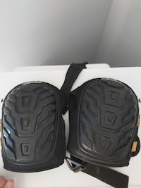 Tommyco knee pads cool Flow air vents