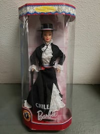 Chilean Barbie doll pack Simi Valley, 93063