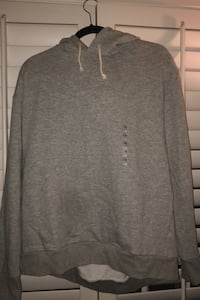 New Muji Cotten hoodie  Vancouver, V5X 4S8