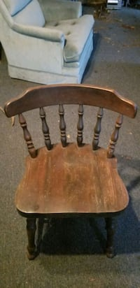 Wooden chair Winchester, 22602