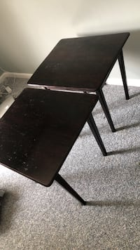end tables Columbia, 21044