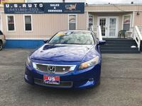 Honda Accord Cpe 2008 Baltimore