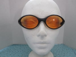 Rare New Eyematic Sover Italian Made Sunglasses - Model YK0001