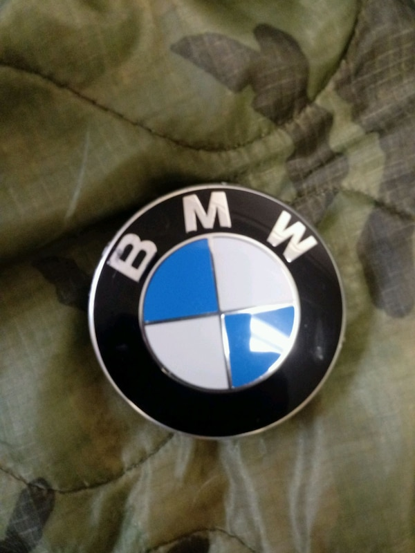 Used Bmw Front Grill Logo For Sale In Brooklyn Letgo