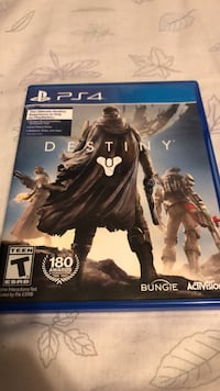 Destiny for PS4 Chambersburg, 17202