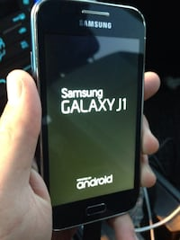 Verizon Galaxy J1