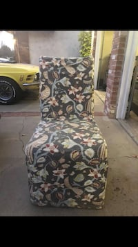 World Market dining chairs w/ slipcover. $200 for FOUR chairs   Lodi, 95240