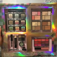 The Color Institute Complete Beauty Set Maple Ridge, V2X 6S4