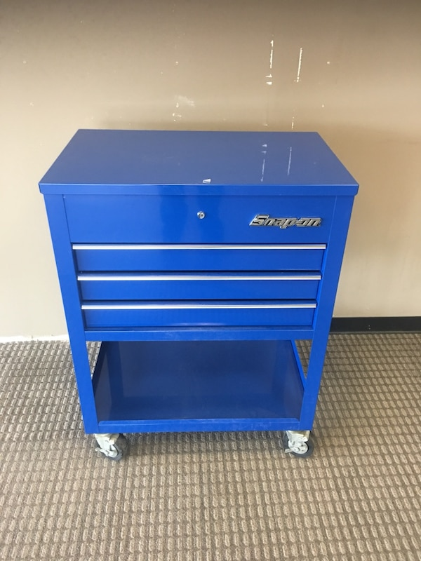 Snap on cooler