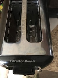 Hamilton beach bread toaster Mc Lean, 22102