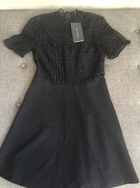 Zara new with tags dress. Size small. Price firm