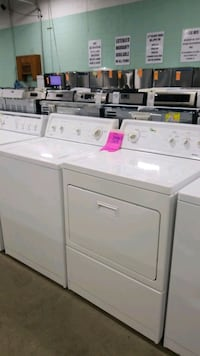 Kenmore washer and gas dryer set  Smithtown, 11787