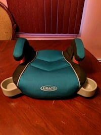 Graco TurboBooster Car Seat