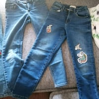 Jean's for girls Laval, H7T 3A4