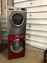 LG WASHER KENMORE DRIVER  Sterling, 20164