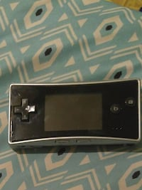 portable game console.. Game boy micro Jasper, 47546