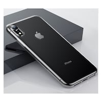 space gray iPhone 8 Plus with box Fresno, 93722
