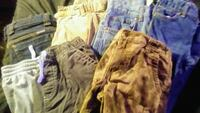 Lot of Boys size 7&8 clothing