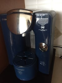 Bosch Coffee Machine  Langley, V2Y 3A8
