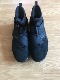 LeBron Soldier 12 Size 10.5