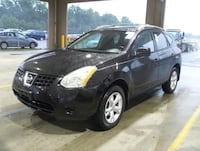Nissan - Rogue - 2008 Washington, 20018