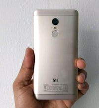Xiaomi Redmi Note 4 with screen scratch  Markham, L6G 1C3