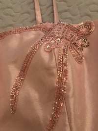Fancy soft pink ensemble  3154 km