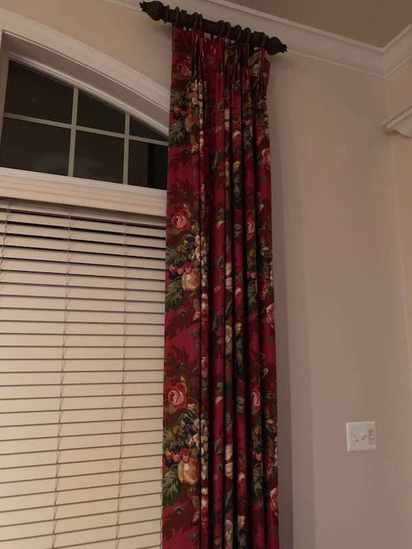 Curtains with Rods! 02859c08-76d9-4215-ad11-26e1aa22263b