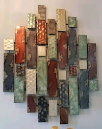 Metal Wall Art Fort Myers, 33913