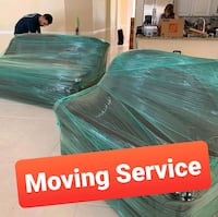 movers  Houston