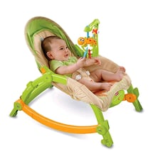 Chaise pour bebe marque fisher price
