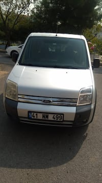 Ford - Tourneo Connect - 2008 Buca, 35400