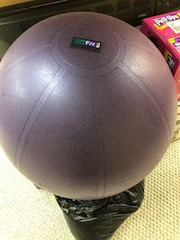 Exercise ball - large  Berkeley Heights, 07922