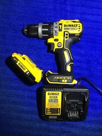 DEWALT cordless hand drill with battery charger Gloucester City, 08030