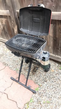 Gas grill WORKS GREAT Arvada, 80003