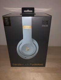 Unopened Beats By Dre Studio 3 ( Read Description ) Las Vegas