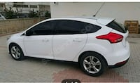 2015 Ford Focus STYLE 1.6I 125PS HB 5K Mehmet Akif Ersoy