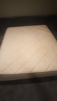 Queen Mattress - IKEA Sultan Hansbo - MUST GO ASAP Arlington, 22207