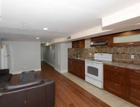 2 BEDROOMS FOR RENT - BASEMENT OF HOUSE