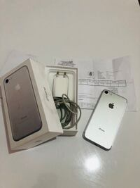 İphone 7 32Gb Silver