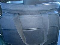 Camping? Picnic? Bag with silverware and Ice chest Sacramento, 95831